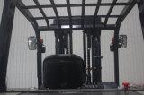 Carrello elevatore di sollevamento diesel resistente 9.0t del posizionatore automatico della forcella di capienza 9000kg di serie dell'ONU U