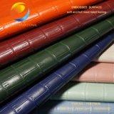Qualität synthetisches PU-Leder für Auto Fsb17m1b