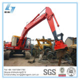 capacità di sollevamento 1000kg del magnete di sollevamento dell'escavatore per il sollevamento degli scarti