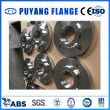 El acero inoxidable DIN2566 forjó el borde roscado (PY0005)