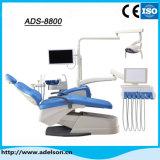 Projeto novo com unidade dental da cadeira de 9 programas da memória