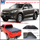 최고 질 Chevrolet S-10 5를 위한 트럭을%s 주문 침대 모자 ' - 10 인치 2014+