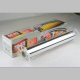 Papel de aluminio confiable del estaño de la barbacoa