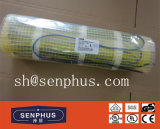Système de tapis de chauffage à carreaux avec VDE 160W par mètre carré