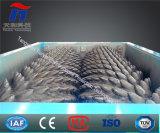 Kohle-Zerkleinerungsmaschine ISO-China der doppelten Zahn-Rollen-Zerkleinerungsmaschine