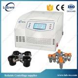 Première centrifugeuse multi Bt5c de pipe de banc