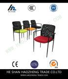Vielzweckineinander greifen-rückseitiger stapelnder Stuhl des gast-Hzmc047