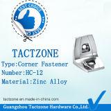 Montaggi in lega di zinco del hardware di alta qualità per il divisorio della toletta
