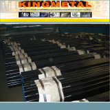 Tube de chaudière de finition chaud d'acier du carbone de DIN17175 St35.8