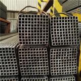 ASTM A500 Gr. B Geen Zwart 2X2 Vierkant Buizenstelsel van de Olie