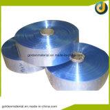 Steifer Belüftung-blauer freier Plastikfilm für pharmazeutischen verwendeten medizinischen Grad