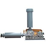 Le déplacement positif enracine le ventilateur du type de compresseur