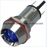 Luz de indicador do diodo emissor de luz do metal de Ad26c com 5 anos de garantia