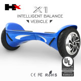 UL2272 Hoverboard 350W Motor Smart Balance Scooter eléctrico