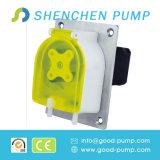 소형 연동 펌프 24V/12V DC 모터