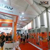 Unidad de aire acondicionado industrial canalizada anticorrosión de la CA 12ton para el uso industrial y comercial