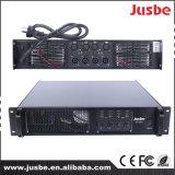 200-300 vatios 4 del canal del monitor de la conferencia del hogar de amplificador profesional del altavoz