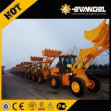 Changlin 3 톤 작은 바퀴 로더 937h