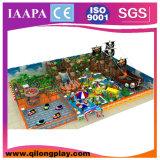 Equipamento interno do divertimento do campo de jogos dos miúdos os mais novos (QL-1108L)