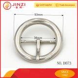 Qualitäts-Metallpin-Faltenbildungrunde Pin-Faltenbildung-große Faltenbildung für Form-Beutel