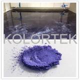 Pearlescent床のコーティングの顔料の製造業者