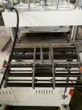 高精度、金属は、第2停止する、改宗者のシール、オイルの警報システム、Trepanningの型抜き機械停止する