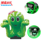 Octopus Kid Rid Video Game Machine para Parque de Atracciones