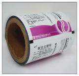 Película compuesta para el empaquetado farmacéutico