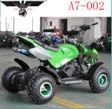 Motocicleta ATV do miúdo A7-002 com certificações do Ce