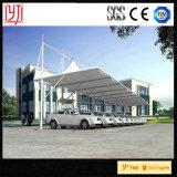 Tienda impermeable del aparcamiento de la vertiente de la tienda del Carport de la estructura de 12 x 20 membranas