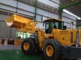 8 тонн затяжелителя колеса для минировать с ведром 6 M3