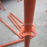 Impalcatura rapida d'acciaio resistente della serratura della costruzione di edifici dei fornitori