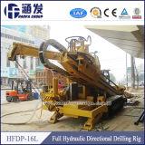 Broca direcional horizontal de Hfdp-16L
