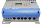 reguladores de la carga de 60A MPPT para el panel solar Systems12V/24V/48V