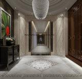 Voll polierte glasig-glänzende Porzellan-Fußboden-Keramikziegel-rustikale Fußboden-Fliese
