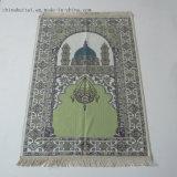 Половики молитве нового печатание 3D мягкие материальные мусульманские