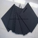 Het zwarte Witte Veelkleurige Milieuvriendelijke Blad van het Schuim van EVA voor de Zool/de Pantoffel/de Mat van de Schoen