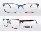 Frame van Eyewear van de Acetaat van Nice van vier Kleur het Populaire Super
