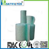PA50 G4 Groen Wit voor de Media van de Filtratie Glassfiber