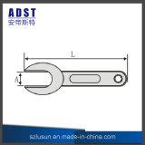 Гаечный ключ Ajustable высокого качества Китая профессиональный для инструмента CNC