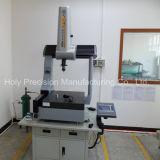 Подвергать механической обработке CNC частей высокого качества алюминиевых запасных для 2017/6061/5083
