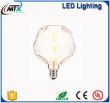 판매를 위한 축구 모양 LED 가벼운 램프 장식적인 전구
