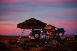 Tenda superiore di campeggio 2017 di vendita dell'automobile esterna del Jack in tenda della parte superiore del tetto dell'Australia 1.9m