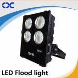 방수 IP66 100W LED 플러드 빛 2 년 보장