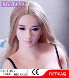 Madame réelle de sensation de contact de 158cm Sex Dolls pour les hommes