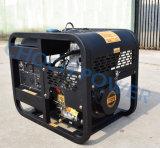 Генератор энергии одиночной фазы 5kVA тепловозный с высоким качеством
