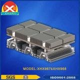 Aangepast Aluminium Heatsink voor de Levering van de Macht