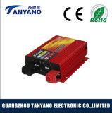 inversor solar modificado 12V con la carga de batería