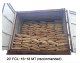 Granulés HIPS à haute résistance au polystyrène / HIPS / Polystyrène haute résistance