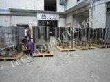 広州Fulukeの化学貯蔵タンク